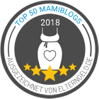 Top 50 Mamiblogs 2018