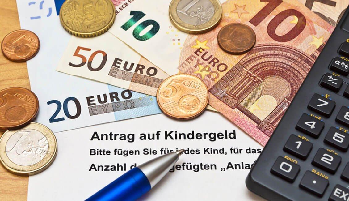 ᐅ Kindergeldantrag: Formulare 2019 & wichtige Hinweise