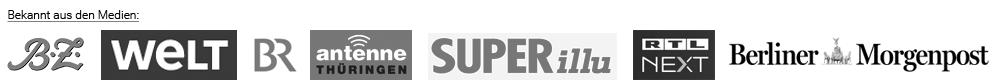Elterngeld.de: Bekannt aus den Medien