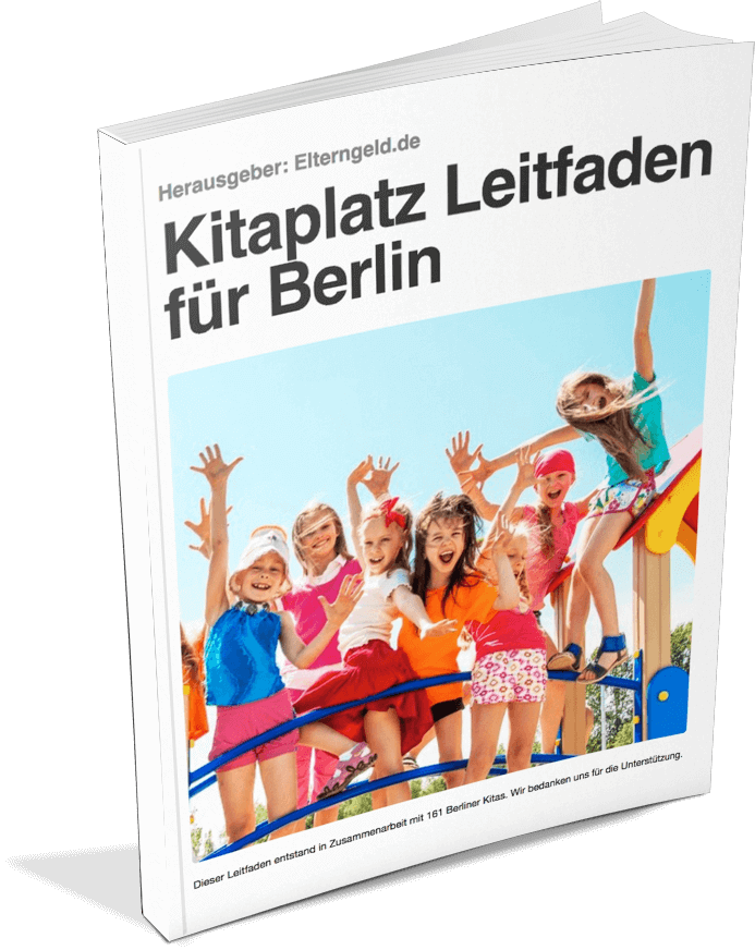 Kitaplatz Leitfaden für Berlin