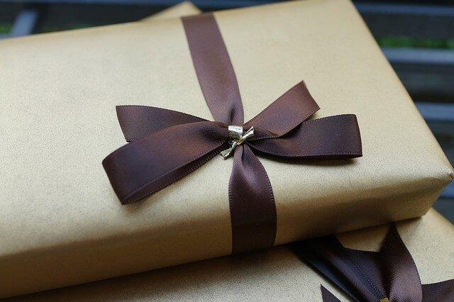 Es gilt die passenden Geschenke für alle zu finden