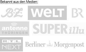 Elterngeld.de ist bekannt aus den Medien