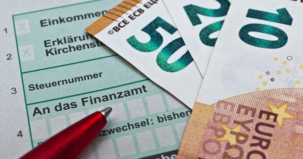 Steuererklärung: 4% Zinsen Trick