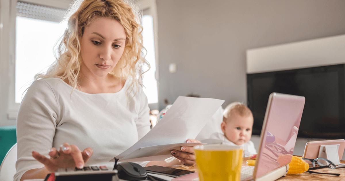 Finanz-Tipps für Alleinerziehende