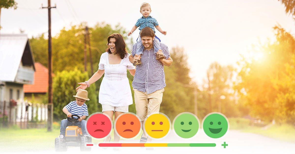 Baukindergeld Umfrage