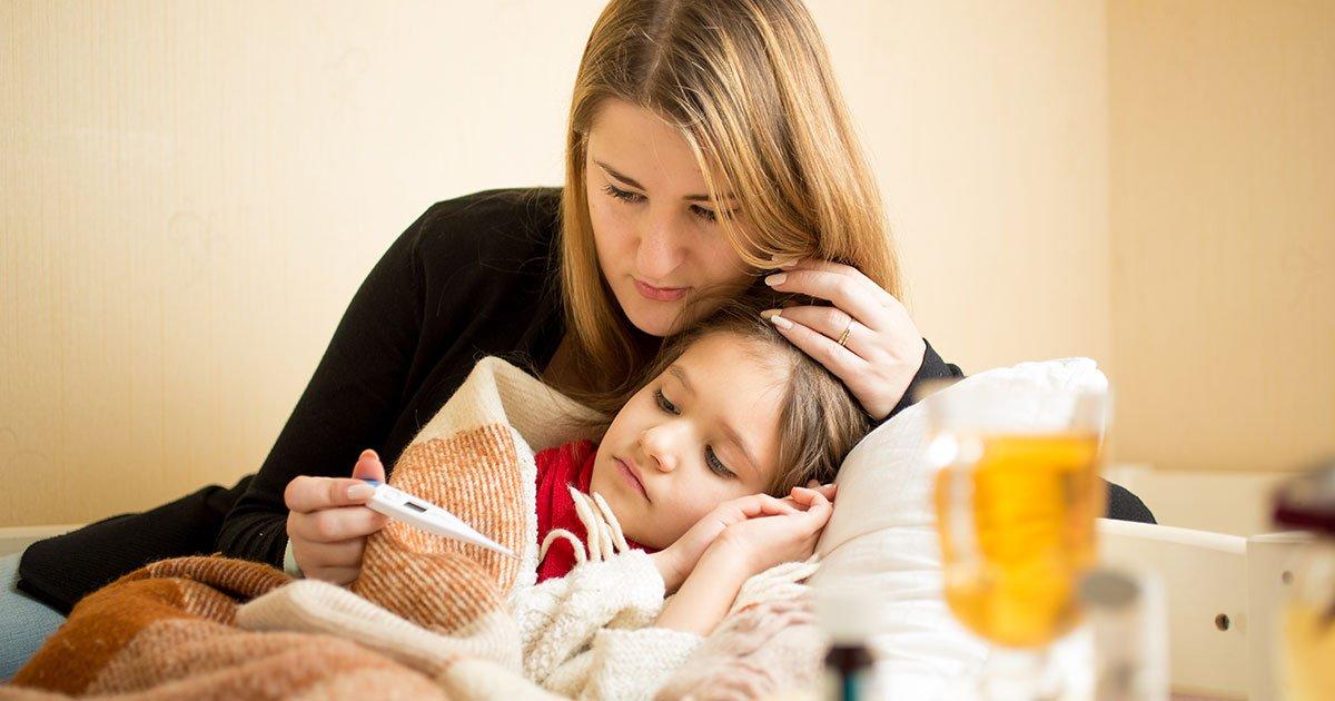 kinderkrankengeld anspruch wenn das kind krank ist. Black Bedroom Furniture Sets. Home Design Ideas