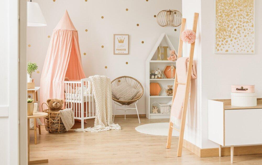 ᐅ Braucht mein Baby wirklich ein Kinderzimmer?