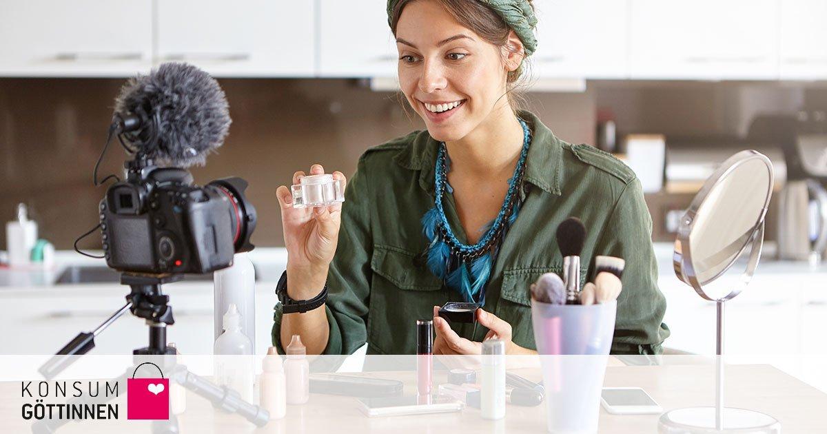 Produkttester bei Konsumgöttinnen