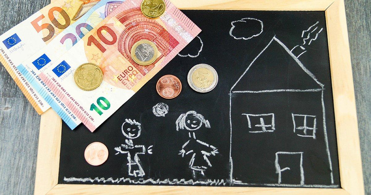 300 Euro Kinderbonus für alle