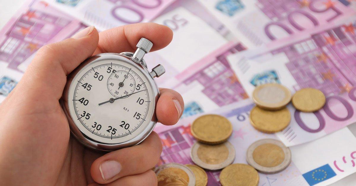 Schnell Geld verdienen