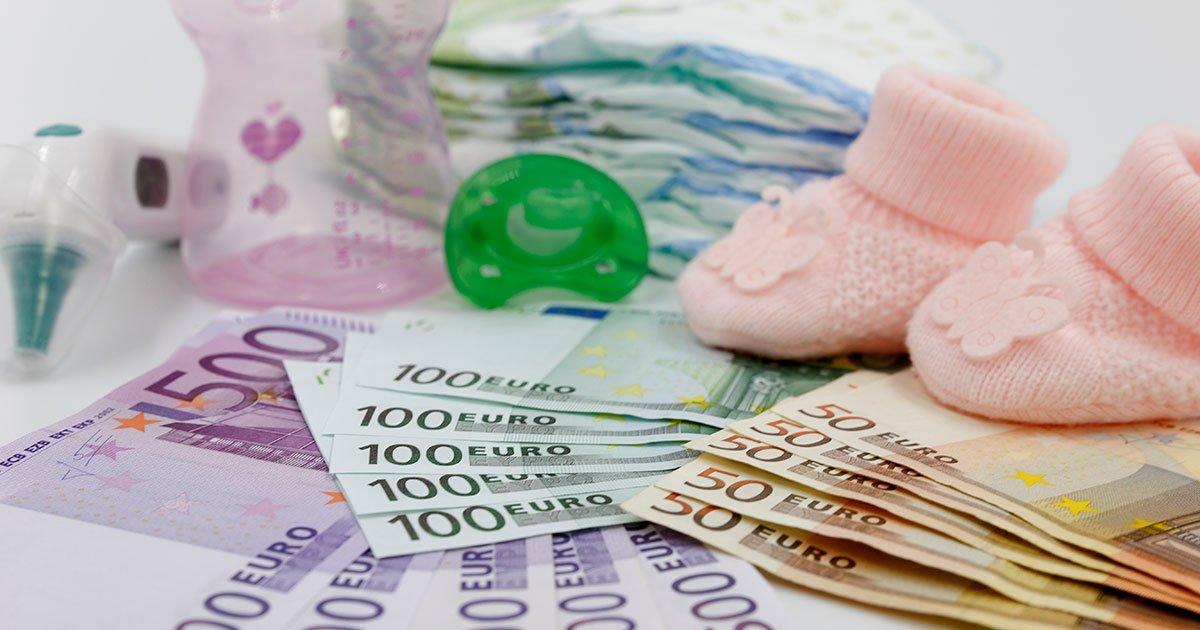 Kredit in der Elternzeit