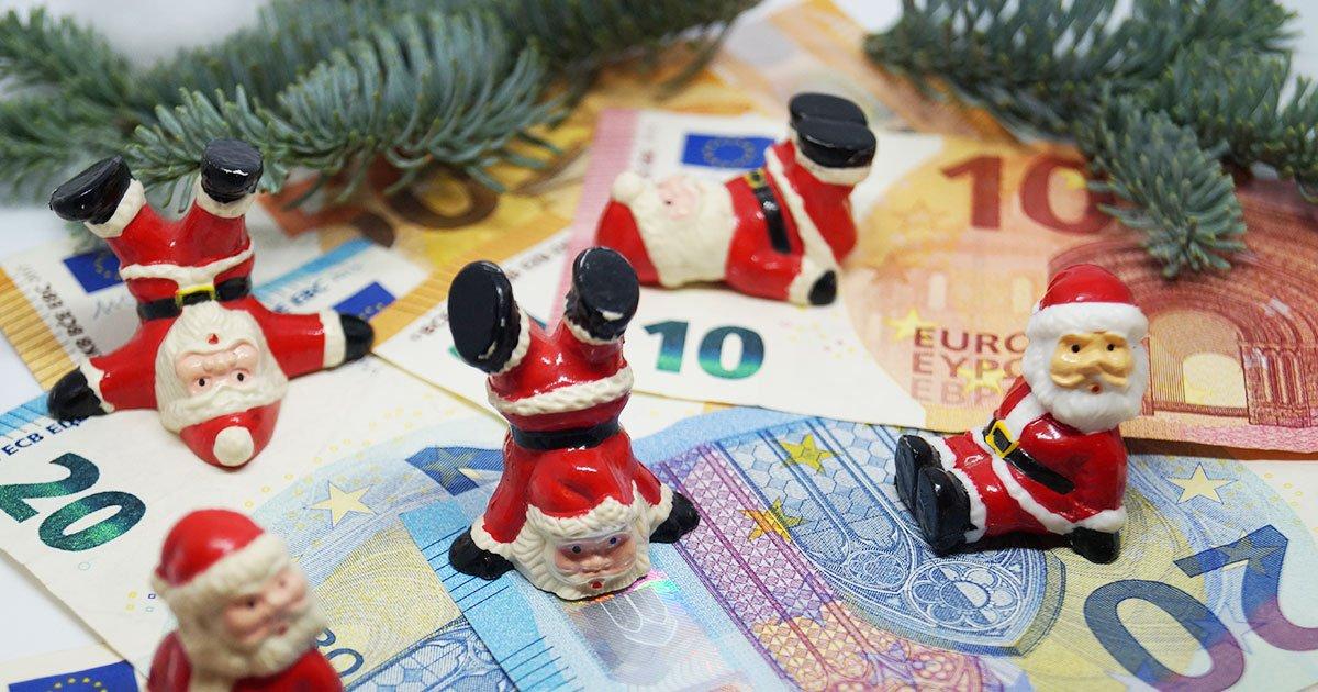 Weihnachtsgeld im Beschäftigungsverbot?
